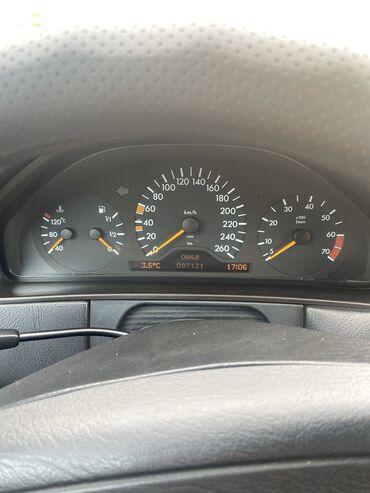 Mercedes-Benz CLK-Class AMG 5 л. 1997 | 97000 км