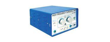 495 объявлений: Высокочастотный радиоволновой хирургический аппарат APRO AK- V4000, 4