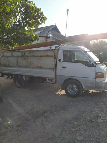Авто услуги - Кара-Балта: Гурзо перевозки Карабалта