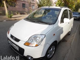 Полку для инструментов автомашины Матиз 3 в Душанбе