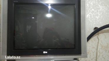 Bakı şəhərində Televizor LCmodel no. 29fs2ale-tg. 110-240v-50/60hz 135w. Made by lc e