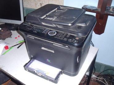 Mrezni  laserski color stampac ALL.IN ONE Samsung CLX-3170/3175 - Kraljevo