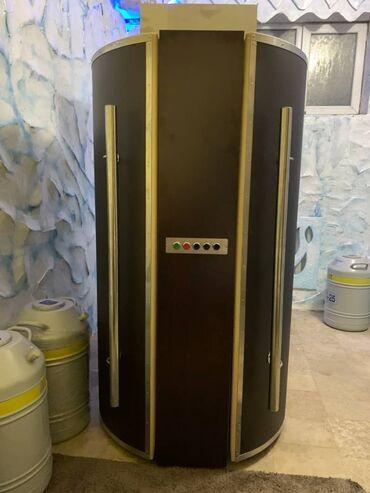 лечение грыжи позвоночника лазером в бишкеке отзывы в Кыргызстан: Продается криосауна!!!Цена договорная!!!Криосауна или «лечение