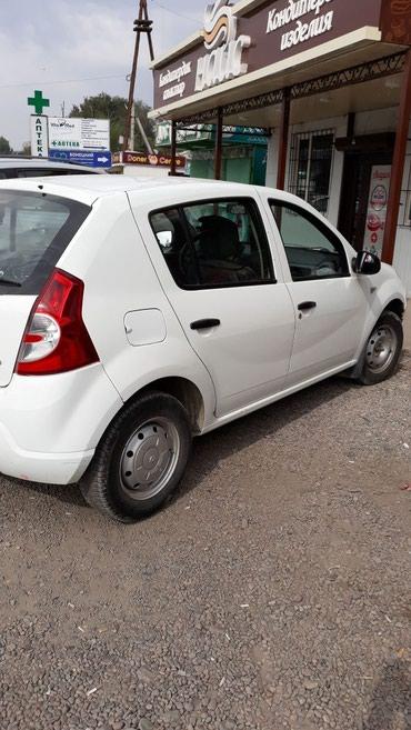 renault 5 turbo в Кыргызстан: Renault Sandero 1.4 л. 2014 | 189000 км