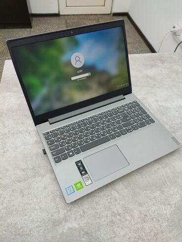 Продаю ноутбук Lenovo ideapad l340 в идеальном состоянии покупал в