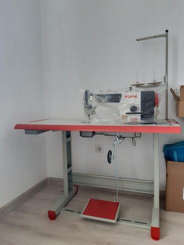 Швейная машинка полуавтомат новая