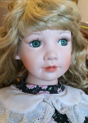 Редчайшая кукла Кристи-Kristy в Бишкек