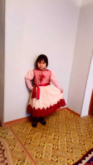 Платья нарядные детские в Бишкек