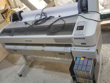 Epson sublumasiyon printer 110 sm lik sublumasiyon boyalar