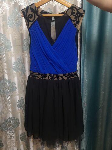 Продаю платья Синее по 2500 Черное по 1500Надевала пару раз.В отличном