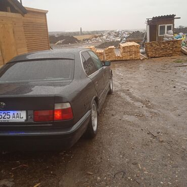 математика 2 класс кыргызча бекбоев in Кыргызстан | БАШКА ТОВАРЛАР: BMW 520 1991