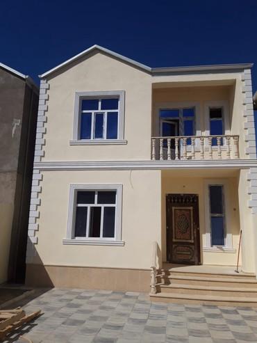 masazir - Azərbaycan: Satış Ev 160 kv. m, 4 otaqlı