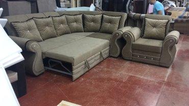 Qazax şəhərində Мягкая и корпусная мебель