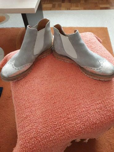 Zenske cipele..4000din..broj 38..italijanske..jednom nosene...Moze i - Belgrade