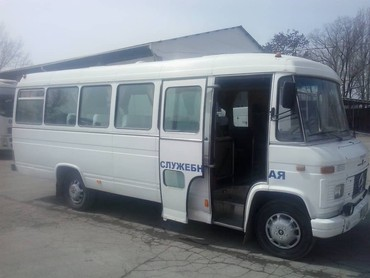 daimler super eight в Кыргызстан: Продаю daimler benz ? 25 мест В хорошем состоянии Все работает 6 цилин