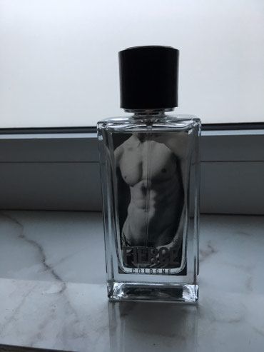 Abercrombie and fitch cologne fierce 50ml σε Rest of Attica