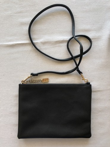 JLO Crossbody Black Bag σε Athens