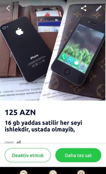 Bakı şəhərində SATILIR
