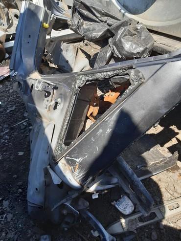Тойота виш toyota wish передний правый порог передняя стойка в Лебединовка