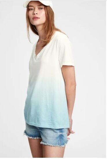 Личные вещи - Орто-Сай: Продается фирменная футболка Gap. 100% хлопок.Размер: МЦена: 1 500