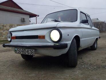 ZAZ - Azərbaycan: ZAZ Vida 1986