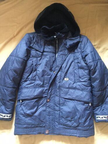 Zimske - Srbija: Očuvana topla zimska jakna, kupljena u inostranstvu.  Velicina 12 godi