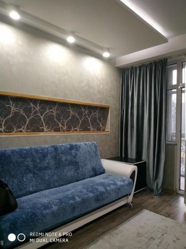 Сдается квартира: 2 комнаты, 60 кв. м., Тамчы в Тамчы