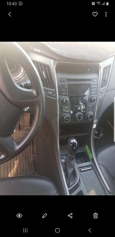 сони эриксон сатио в Кыргызстан: Hyundai Sonata 2 л. 2015 | 102000 км