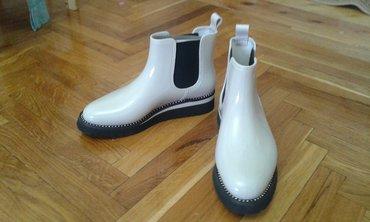 Резиновые сапоги - Кыргызстан: Ботинки