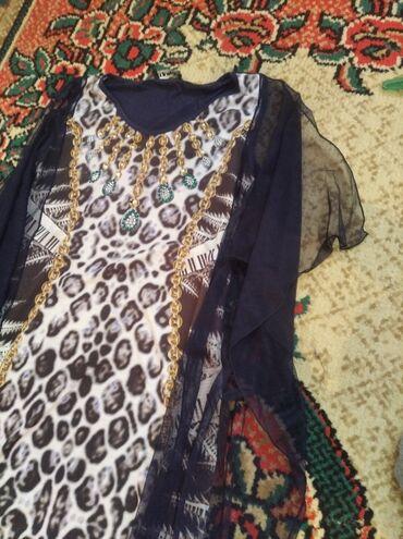 Личные вещи - Чалдавар: Платье лёгкое, удобное красивое Цена 300 с