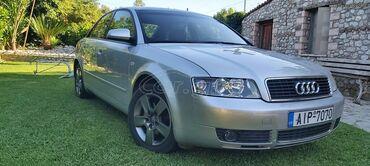 Audi A4 1.9 l. 2002 | 148000 km