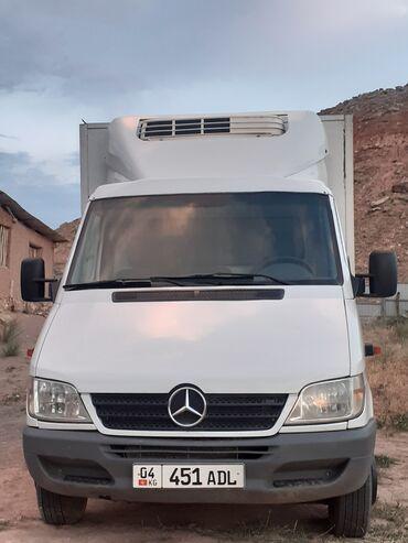 Работа - Каныш-Кия: Ищу работу с личным автомобилем грузовой холодильник