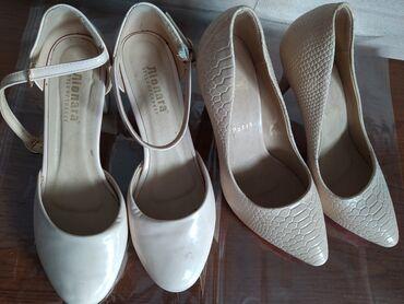 Туфли в хорошем состоянии 38 р