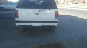 Bakı şəhərində Ford 1996