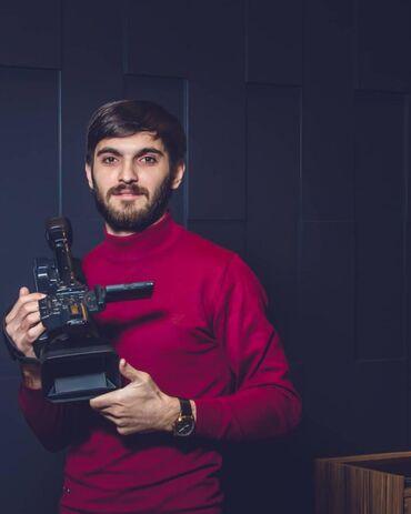 Əyləncə - Azərbaycan: Video operatorHər növ tədbirlərin yüksək şəkildə çəklişi və montajı.Ad
