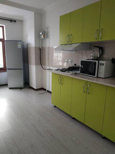 Сдается квартира: 2 комнаты, 70 кв. м, Бишкек