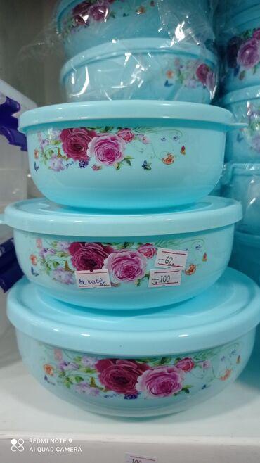 Другая посуда - Кыргызстан: Оптовая продажи пластиковой посуды но низкой ценерынок Евразия