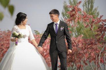 Свадебный фотограф в Бишкек