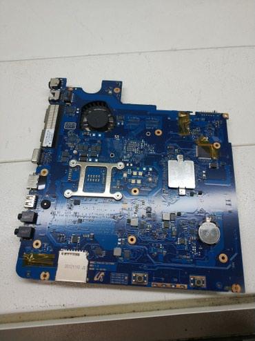 Матиринская Плата на ноутбук Samsung np300e5x широкий шлейф.HM70,с