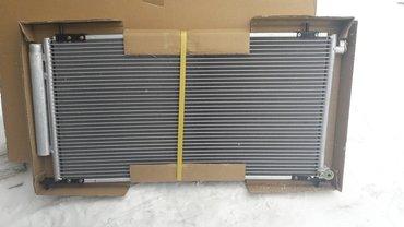 Продаю новый радиатор кондиционера на в Бишкек
