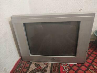 Телевизор арзан эле берем жакшы иштейт