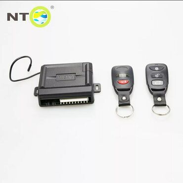 пульт-для-машины в Кыргызстан: Пульт для открытия/закрытия дверей! Без авто запуска,и без