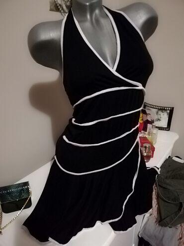 92 oglasa: Predivna letnja Haljina M veličina Savršeno stojiPreslatka prelepa