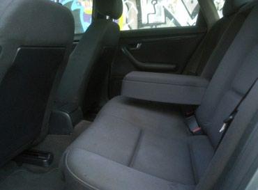 Audi A4 2004 σε Αθήνα - εικόνες 5