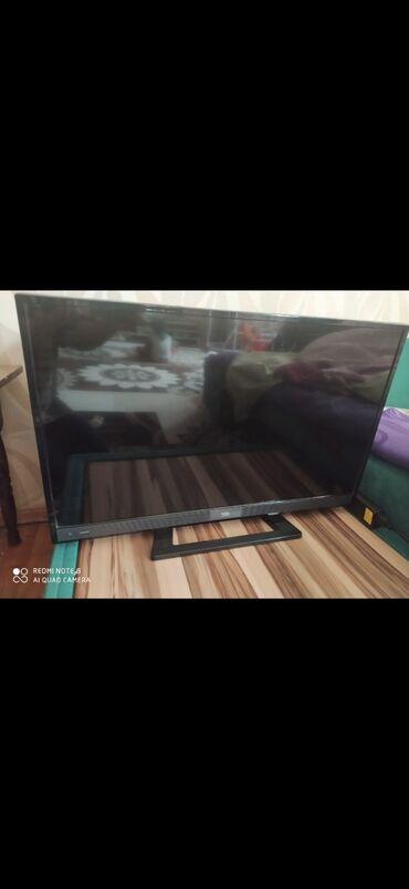 Beko televizor satılır tep tezedi heç2 ay islenmeyib evde başqası