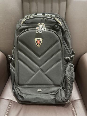 Продам рюкзак Отличного качества, состояние нового, мало пользовался