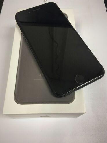 IPhone 7 черный в хорошем состоянии
