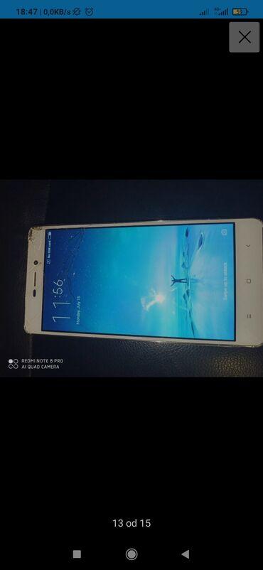 no secret b u Srbija: Xiaomi Redmi Note 3   siva   Upotrebljen
