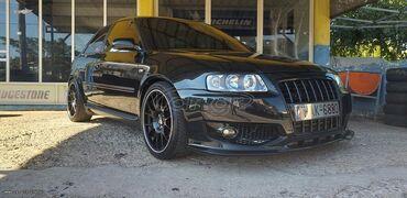 Audi S3 1.8 l. 2004   150000 km