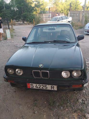 bmw-1-series в Кыргызстан: BMW 3 series 1.8 л. 1985